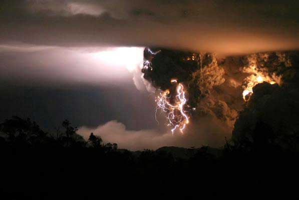 The storm took form in delusion.. the wind was real to me.. I found a cave my song to save.. a song that set me free..