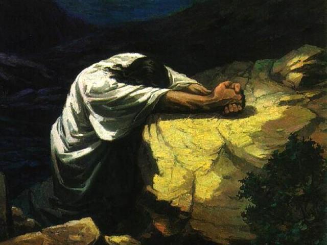 A jesus 1