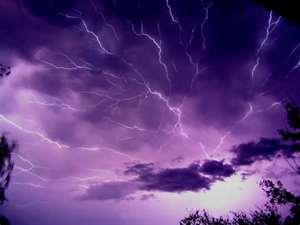 A storm 1