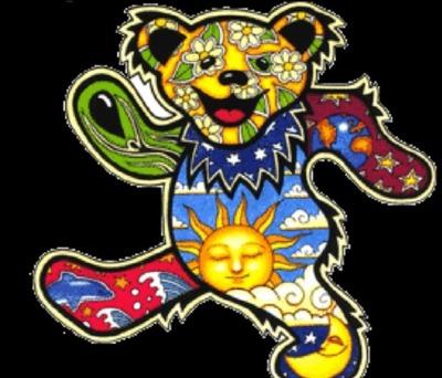 A acid bear 1935 2011